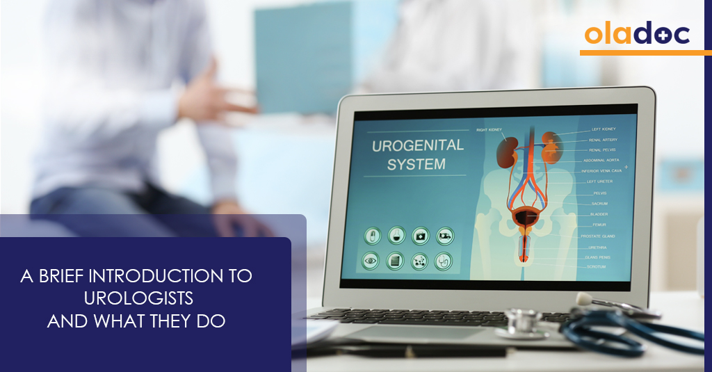 A Brief Introduction To Urology And Urologists