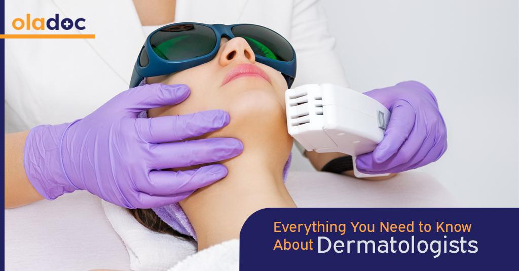dermatologists