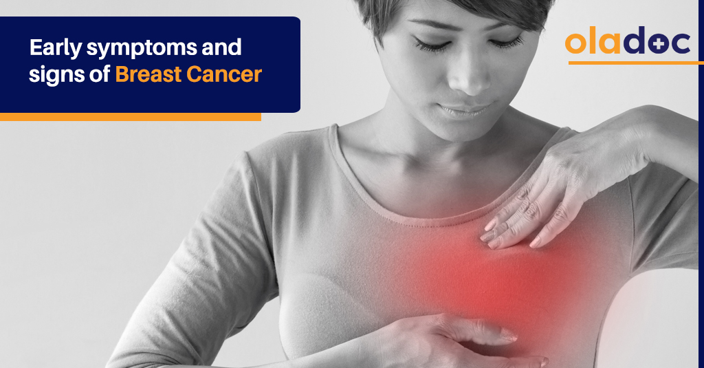 Breast Cancer: Symptoms and Prevention