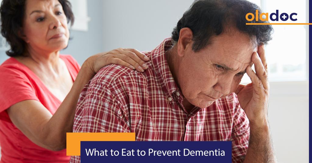 foods that prevent dementia