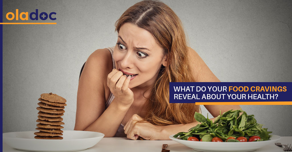 food cravings and your health