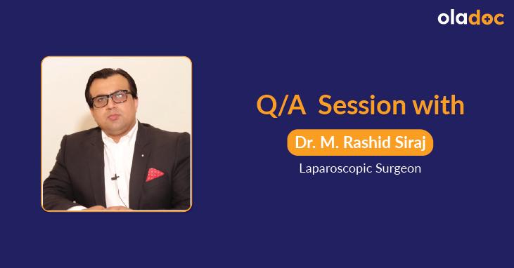 bariatric and malabsorptive surgery